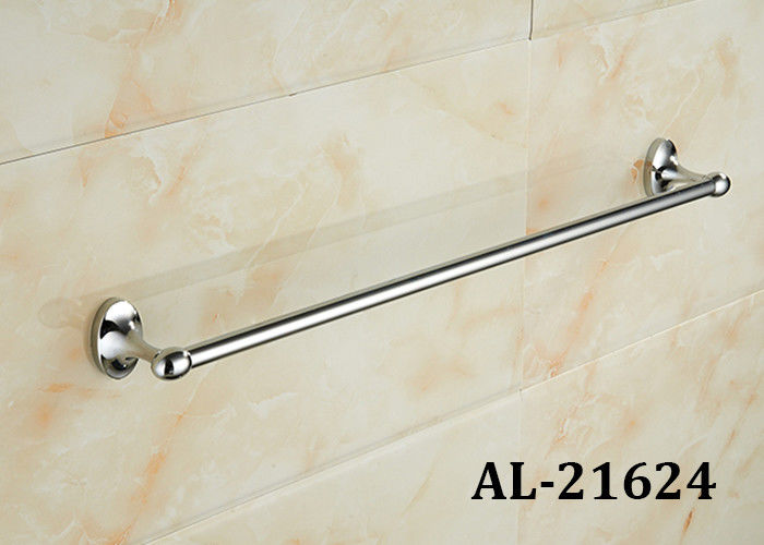 Decoration Modern Bathroom Accessories Muti - Functional Electrolysis Finished Anti Rust